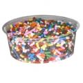 Biodegradable Plastic PLA Sauce Cups